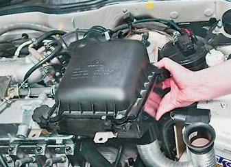 Фото №30 - ВАЗ 2110 через сколько менять воздушный фильтр